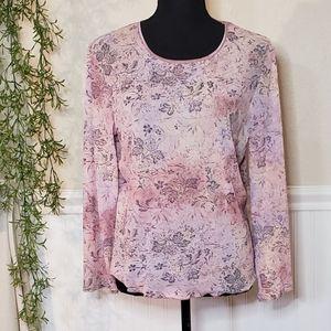 J Jill blouse